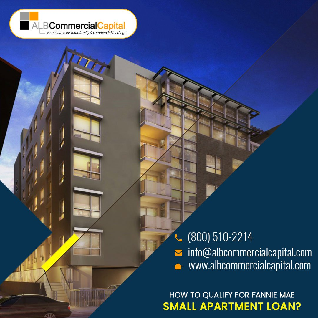 Qualify for Apartment Loans In Minutes